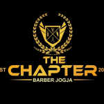 The Chapter Barbershop Jogja